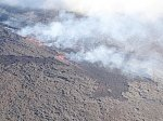 New fissure eruption at Piton de la Fournaise, Reunion