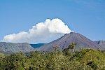 Эквадор: активность вулкана Ревентадор усиливается