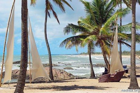 У берегов Никарагуа произошло землетрясение магнитудой 5,2