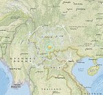 14 injured, dozens of homes damaged after shallow M5.9 earthquake hits China's Yunnan