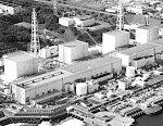 Землетрясение в Японии повредило систему охлаждения бассейнов с ядерным топливом