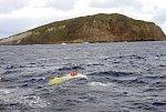 У берегов Новой Зеландии произошло землетрясение магнитудой 6,9