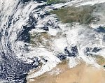 Red alert: Extreme rainfall, potentially deadly floods target Spain, worst sudden drop in temperature in a decade