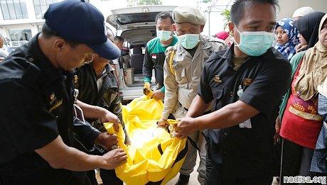 Землетрясение у индонезийского острова Ява: три человека погибли