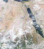 Destructive floods hit desert state of Red Sea, NE Sudan