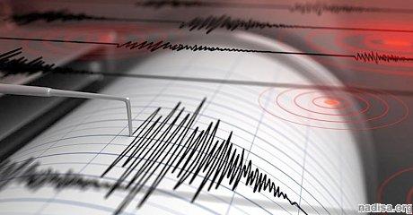 Землетрясения в Никарагуа и на Кубани