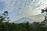 Около 20 вулканов в Индонезии демонстрируют повышенную активность