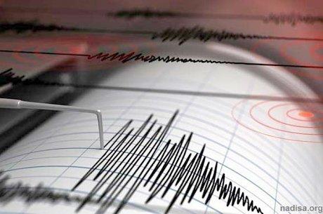 В Танзании произошло землетрясение магнитудой 5,1