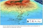 Newly forming underwater volcano discovered near Mayotte, source of intense earthquake swarm