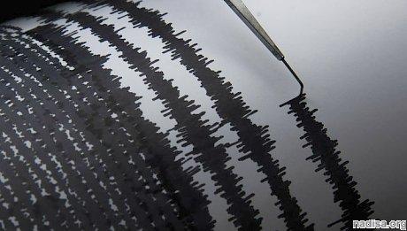 В Бенгальском заливе зафиксировано землетрясение
