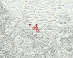 31 injured after M5.3 earthquake, series of aftershocks hit Sichuan, China