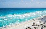 Землетрясение магнитудой 5,8 произошло у берегов Мексики