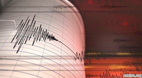 Несколько землетрясений произошло у берегов Индонезии