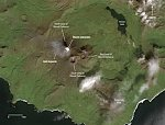 Increased seismicity, alerts raised at Semisopochnoi volcano, Aleutians