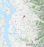 Shallow M4.6 earthquake hits Seattle, Washington — the strongest since 2001
