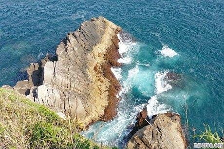 У берегов Японии произошло землетрясение магнитудой 6,1: жертв нет