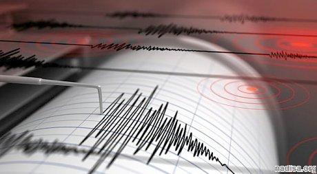 В Бурятии произошло шесть землетрясений за три дня