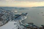 У берегов Камчатки зарегистрировано землетрясение магнитудой 6,3