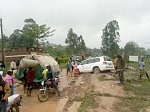 At least 47 dead or missing after new wave of landslides hit Uganda