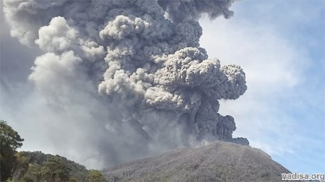 Число погибших при извержении вулкана в Новой Зеландии возросло до 16 человек