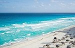 У берегов Мексики произошло землетрясение магнитудой 5,4
