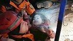 Землетрясение в Турции. Число жертв выросло до 29 человек, из-под завалов спасли 2-летнюю девочку. Фото