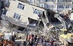 Мощное землетрясение в Турции: 38 человек погибли, более 1,6 тыс. пострадали