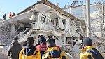 Землетрясение магнитудой 5,5 произошло у берегов Турции