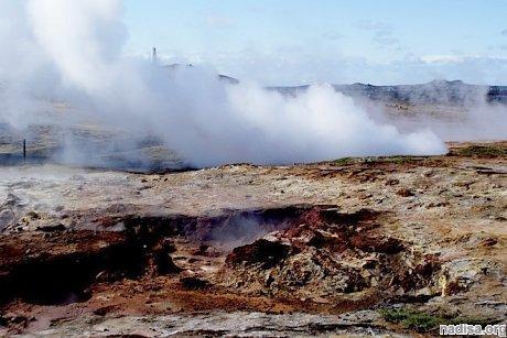 В пещерах Исландии выявлен уровень газов, опасный для жизни
