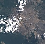 Volcanic activity increased at Ruapehu but still within normal bounds, New Zealand