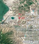 Strong and shallow M5.7 earthquake hits Salt Lake City, Utah, U.S. -- the largest since 1992