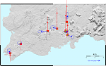 New inflation and associated uplift detected at Mt. Thorbjorn volcano, Iceland