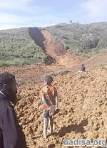 At least 10 people killed, 1 000 affected after large landslide hits Tambul-Nebilyer, Papua New Guinea