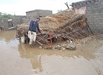 More than 100 000 affected by «once-in-a-generation» floods in Yemen, UN reports