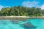 У берегов Папуа-Новой Гвинеи зарегистрировано мощное землетрясение