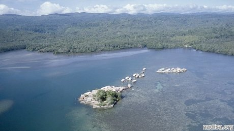 Землетрясение магнитудой 6,6 произошло у побережья Соломоновых островов