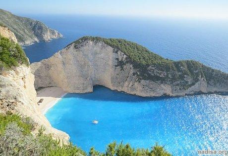 У берегов Крита произошло землетрясение магнитудой 5,3