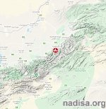 34 injured, dozens of buildings damaged or destroyed after M5.1 earthquake hits Iran