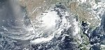 Increase in frequency of severe cyclones over the North Indian Ocean