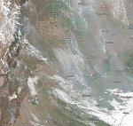 Devastating wildfires prompt state of emergency in Paraguay