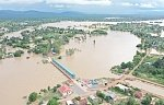 Severe floods in Southeast Asia claim at least 28 lives