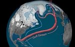 The Atlantic Meridional Overturning Circulation (AMOC) at its weakest in more than 1 000 years